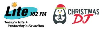 KCMX Christmas DJ
